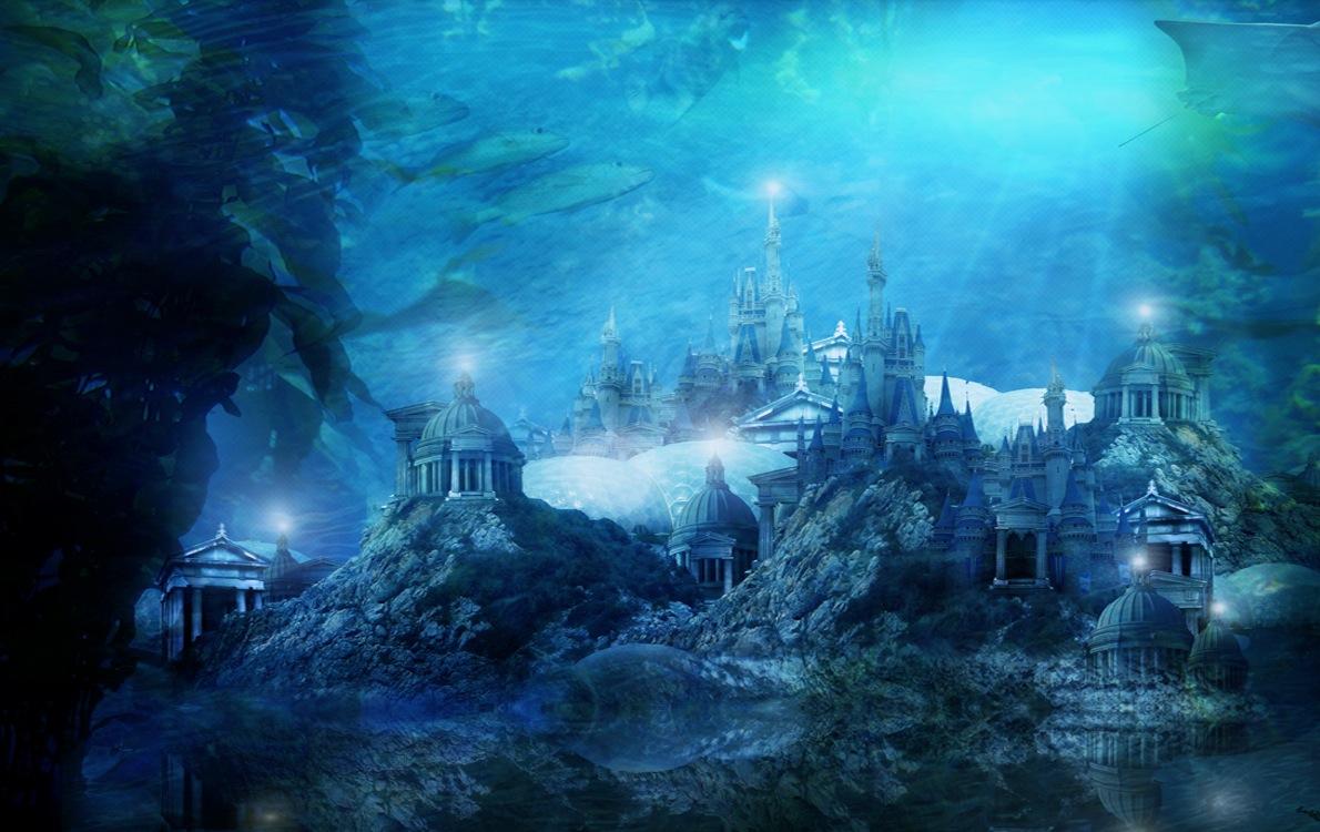 a study on atlantis existence a lost civilization or misunderstood myth